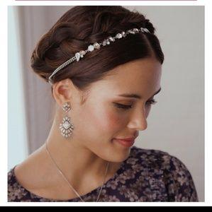 Chloe + Isabel Headpiece / Necklace
